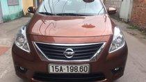 Cần bán gấp Nissan Sunny XV đời 2015, số tự động, giá cạnh tranh