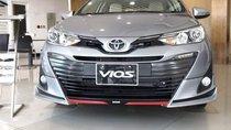 Bán ô tô Toyota Vios đời 2019, màu bạc, xe mới 100%