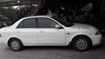 Bán ô tô Ford Laser đời 2000, màu trắng