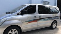 Cần bán xe Hyundai Grand Starex năm sản xuất 2009, màu bạc còn mới