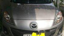 Cần bán lại xe Mazda 3 đời 2014, màu bạc, nhập khẩu nguyên chiếc số sàn, giá 485tr