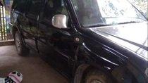Cần bán gấp Mekong Pronto đời 2008, màu đen, xe nhập xe gia đình
