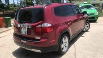 Cần bán lại xe Chevrolet Orlando năm sản xuất 2017, màu đỏ, 540tr