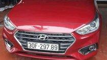 Cần bán gấp Hyundai Accent AT năm 2019, vẫn còn trả góp ngân hàng
