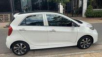 Chính chủ bán xe Kia Morning Si năm 2017, màu trắng
