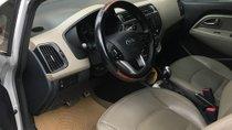 Bán Kia Rio 1.4AT đời 2016, màu bạc, xe nhập như mới, 479tr