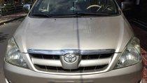 Cần bán xe Toyota Innova G sản xuất 2006