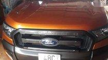 Bán ô tô Ford Ranger đời 2017 xe gia đình