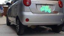 Bán Chevrolet Spark 2011, màu bạc