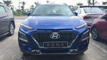 Cần bán Hyundai Kona 2019, màu xanh lam, giá chỉ 720 triệu