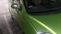 Cần bán lại xe Chevrolet Spark năm 2008, nhập khẩu chính chủ, giá chỉ 99 triệu
