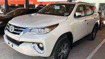 Bán ô tô Toyota Fortuner 2.4G AT đời 2019, màu trắng, xe nhập giao ngay