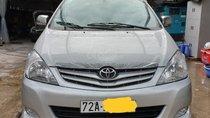 Chính chủ bán Toyota Innova G sản xuất năm 2010, màu bạc