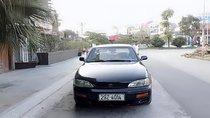 Bán Toyota Camry 3.0 MT sản xuất 1994, màu đen, xe nhập
