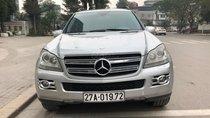 Cần bán lại xe Mercedes 450 năm sản xuất 2009, màu bạc, nhập khẩu, giá 968tr