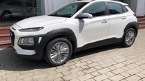 Bán Hyundai Kona 2.0 AT 2018, màu trắng, 620 triệu