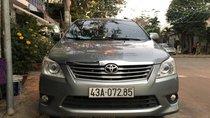 Bán Toyota Innova 2.0G năm 2013, màu xám, nhập khẩu
