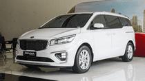 Bán ô tô Kia Sedona 2.2 DAT sản xuất 2019, màu trắng