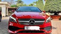 Bán xe Mercedes 250 năm sản xuất 2016, màu đỏ, nhập khẩu như mới