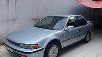Cần bán xe Honda Accord 1990, màu bạc, nhập khẩu, giá tốt