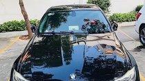 Bán xe BMW 3 Series 320i sản xuất 2009, màu đen, xe nhập