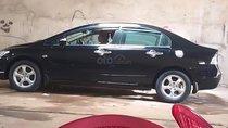 Bán xe Honda Civic đời 2014, màu đen, nhập khẩu