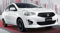 """Siêu Hot""Mitsubishi Attrage 2019 xe nhập, trả góp 90% xe, 4l/100km, LH Lê Nguyệt: 0988.799.330 - 0911.477.123"