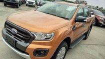 Ford Ranger Wildtrak, XLS, XLT khuyến mãi khủng, gọi ngay để nhận giá tốt nhất