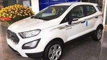 Bán ô tô Ford EcoSport 1.5 titanium đời 2018, 624 triệu, tặng BHTV. Cam hành trình. LH 0974286009