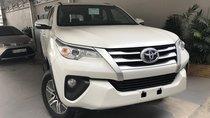 """""""Tuần lễ mừng xuân''- Xe Toyota Fortuner 2019 giao ngay- đủ màu- đủ phiên bản"""