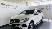 Xe đã qua sử dụng chính hãng- Mercedes Gle 400 Excusive odo 8.500 km, bao test, giá 3tỷ 490tr