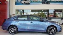 Bán ô tô Kia Cerato 1.6 MT đời 2019, màu xanh giá ưu đãi nhất thị trường, LH _ 0974.312.777