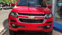 Rước Trailbalzer: 7chỗ, máy dầu, nhập khẩu chỉ từ 239triệu, tối đa 7năm – LH: Giang Chevrolet 0706957037