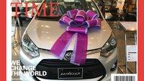 Toyota Wigo 2019 ☎️ Ms Hạnh - 0967700088 - Xe nhập nguyên chiếc - trả trước 84 triệu, giao xe ngay