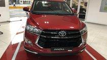 Bán Toyota Innova 2.0 Ventuner, màu đỏ - thanh toán 250tr nhận xe - lãi vay 0,58%/tháng