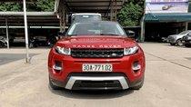 Bán ô tô LandRover Evoque Dynamic năm 2015, màu đỏ, xe nhập