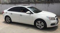 Cần bán xe Chevrolet Cruze LTZ 2016, số tự động, màu trắng