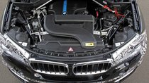Top 10 xe có động cơ tốt nhất năm 2019: BMW X5 đầy sức quyến rũ