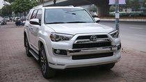 'Soi' Toyota 4Runner Limited đời 2018 lần đầu về nước