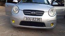 Cần bán lại xe Kia Morning năm sản xuất 2009, màu bạc, giá tốt