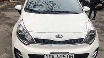 Bán Kia Rio đời 2015, màu trắng, giá chỉ 485 triệu
