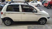 Bán xe Daewoo Matiz năm sản xuất 2004, màu trắng, nhập khẩu xe gia đình