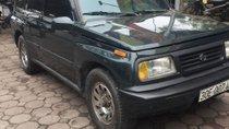 Cần bán gấp xe cũ Suzuki Vitara 1.6 AT đời 2004, 230 triệu
