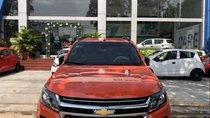 Bán ô tô Chevrolet Colorado sản xuất 2019, nhập khẩu nguyên chiếc
