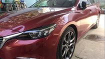 Bán ô tô Mazda 6 Premium đời 2018, màu đỏ, xe nhập