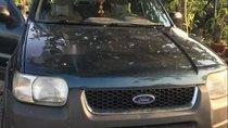 Cần bán Ford Escape sản xuất 2003, nhập khẩu giá cạnh tranh