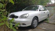 Bán Daewoo Nubira 1.6  II đời 2000, màu trắng, xe nhập