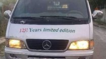 Cần bán xe Mercedes năm sản xuất 2003, màu bạc, nhập khẩu nguyên chiếc giá cạnh tranh