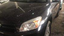 Bán xe Toyota RAV4 sản xuất năm 2008, màu đen, giá chỉ 486 triệu