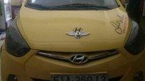 Bán ô tô Hyundai Eon sản xuất năm 2012, màu vàng, xe nhập